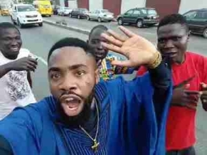 Video: Woli Arole – A Typical Saturday In Lagos